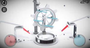 Perchang: tolles Physik-Puzzle erstmals kostenlos laden (Update: Gratis-App der Woche)