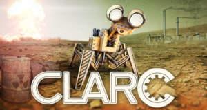 """Puzzle-Adventure """"Clarc"""" von Berliner Indie-Entwickler günstig wie nie"""