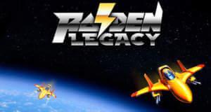 """""""Raiden Legacy"""" nur 0,99€: vier Arcade-Shooter in einem Download zum Schnäppchenpreis"""