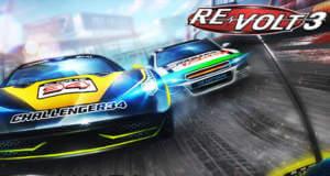 """""""Re-Volt3 : Resurrection"""" für iOS ist eine Enttäuschung!"""
