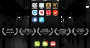 """Ungewöhnliches """"Replica"""" neu im AppStore: Schnüffeln im Handy eines Terrorverdächtigen"""