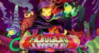 rungunjumpgun-ios-auto-runner-im-test