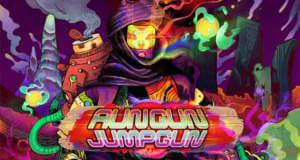 RunGunJumpGun: einer der besten Auto-Runner neu für iOS