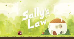 Sally's Law: neuer Puzzle-Plattformer mit tiefgründiger Geschichte