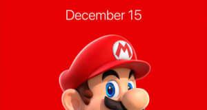 Super Mario Run: Nintendo gibt Releasetermin bekannt
