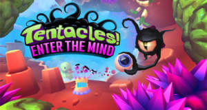 Tentacles – Enter the Mind: verrückte Tentakel-Reise durch den Verstand eines Wissenschaftlers