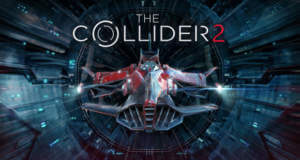 The Collider 2: neuer Tunnel-Racer in den Weiten des Alls