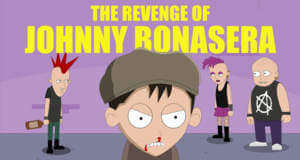 The Revenge of Johnny Bonasera: Rachefeldzug als Point-and-Click-Adventure
