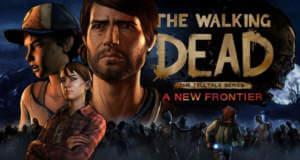 """""""The Walking Dead: The Telltale Series – A New Frontier"""" erscheint kurz vor Weihnachten"""