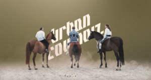 Urban Cowboiz: ein verrückter Endless-Sidescroller aus deutscher Indie-Entwicklung