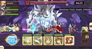 """Das japanische Rollenspiel """"Valkyrie Connect"""" verniedlicht die nordische Mythologie"""