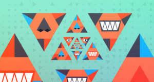 Yankai's Triangle: neues Premium-Puzzle mit endlos vielen Dreiecken