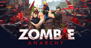 Zombie Anarchy: neues Action-Strategiespiel von Gameloft