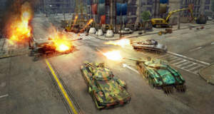 "Atypical Games Sale: ""Infinite Tanks"" und ""Battle Supremacy: Evolution"" erstmals reduziert"