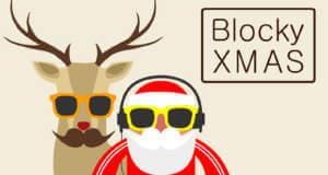 Blocky XMAS: weihnachtliches Puzzle kann kostenlos gespielt werden
