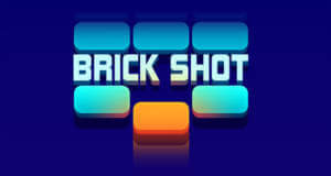 Brick Shot: rasantes Arcade-Game von Umbrella Games mischt zwei Klassiker