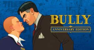 """""""Bully: Anniversary Edition"""" für iOS: Rockstar Games bringt Schulhof-Action auf iPhone und iPad"""