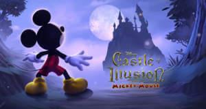"""""""Castle of Illusion Starring Mickey Mouse"""" reduziert: Toller Plattformer für nur 99 Cent"""