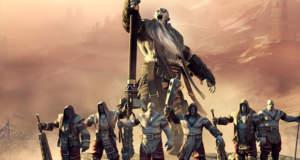 Dawn of Titans: F2P-Strategiespiel mit Echtzeit-Kampfsteuerung