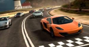 Die besten iOS-Spiele 2016: Sport- & Rennspiele