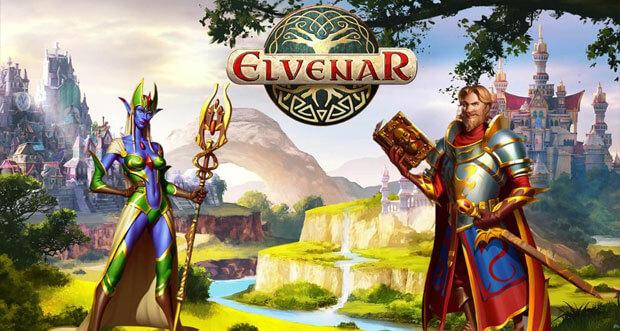"""Ist das Browser-Game """"Elvenar"""" von InnoGames auch mobil spielbar?"""