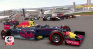 """Update für """"F1 2016"""" soll KI-Gegner verbessern"""