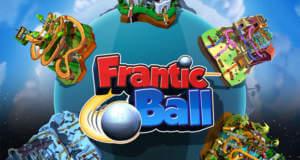 Frantic Ball: eintöniges Murmel-Spiel als Gratis-Download