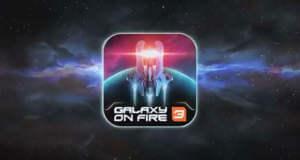 """""""Galaxy on Fire 3 – Manticore"""" erscheint am 8. Dezember"""