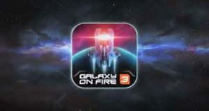galaxy on fire 3 manticode ios test