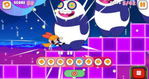 Glitch Fixers – Powerpuff Girls Coding Puzzle Game: neuer Puzzle-Plattformer von Cartoon Network