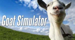 """Ziege für lau: """"Goat Simulator"""" erstmals kostenlos laden & Winter-Update (Update)"""
