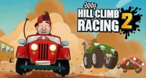 Hill Climb Racing 2: neuer Trial-Racer ist in den AppStore gerast