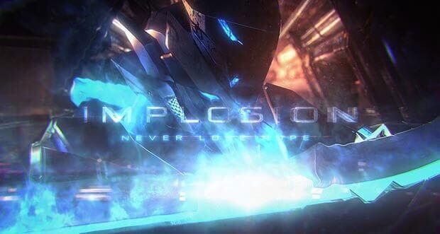 "Action-Hit ""Implosion – Never Lose Hope"" erstmals gratis laden"