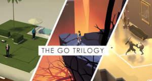 """""""GO""""-Spiele von Square Enix: Sale, Bundle und neu für Apple TV"""