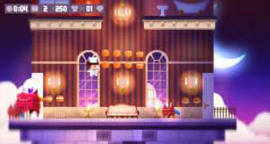 """Plattformer """"Le Parker: Sous Chef Extraordinaire"""" versüßt die Wartezeit auf Mario"""