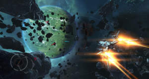 "Neue iOS Spiele: ""Galaxy on Fire 3 - Manticore"", ""Dawn of Titans"", ""Rocky"" uvm."