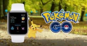 """""""Pokémon GO"""" ab sofort auf der Apple Watch spielen"""