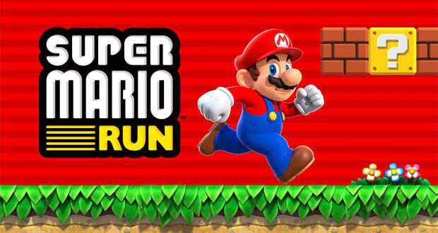 """""""Super Mario Run"""" erhält Freundesrennen – die erste und vermutlich letzte Neuerung"""