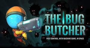 """Toller Action-Shooter """"The Bug Butcher"""" wieder deutlich reduziert"""