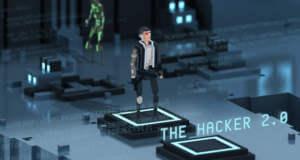 """The Hacker 2.0: neues Strategie-Puzzle erinnert an die """"GO""""-Spiele"""