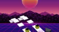 the-horizon-ios-highscore-game
