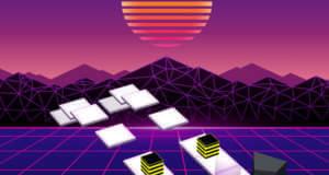 The Horizon: neues Highscore-Game wird von Apple empfohlen