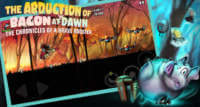 verrueckter action plattformer the abduction of bacon at dawn the chronicles of a brave rooster erstmals kostenlos