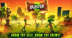 Z Buster: witziger Zombie-Shooter sorgt für kurzweilige Unterhaltung