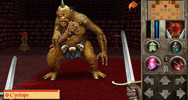 """Old-School-RPG """"The Quest HD"""" erstmals reduziert"""