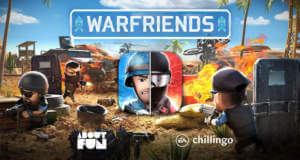 WarFriends: Multiplayer-Cover-Shooter von Chillingo neu im AppStore