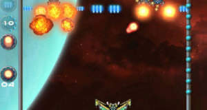 Alien Wall: Brick Breaker trifft Space-Shooter als Premium-Download
