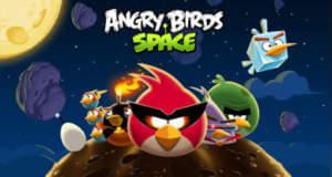 """Angry Birds Space"" ist Apples Gratis-App der Woche"