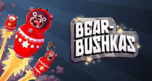 Bearbushkas: Lustiges Multiplayer-Game für iPad nun kostenlos spielbar