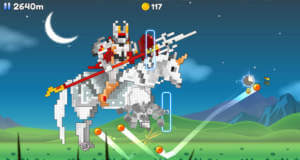 Block Monster Breaker: Breakout-Shooter als Gratis-Download